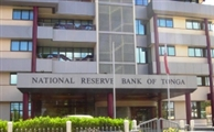 NATIONAL RESERVE BANK OF TONGA